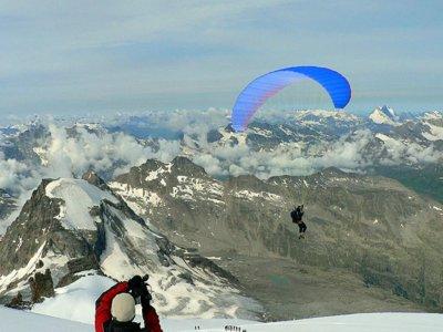Rafting Aosta Valley