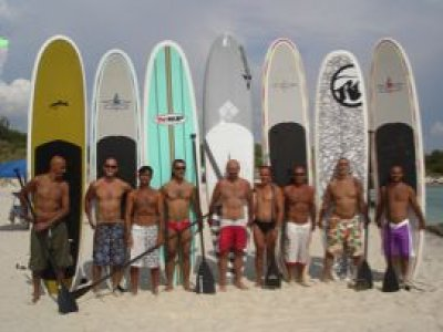 Centro Windsurf Vada Paddle Surf