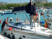 Sailing lessons in Vibo