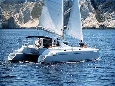 Cat Cruiser Escursione in Barca