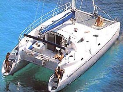 Cat Cruiser Noleggio Barche