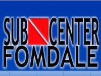 Sub Center Fomdale