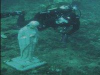 Antonio e la madonnina sommersa
