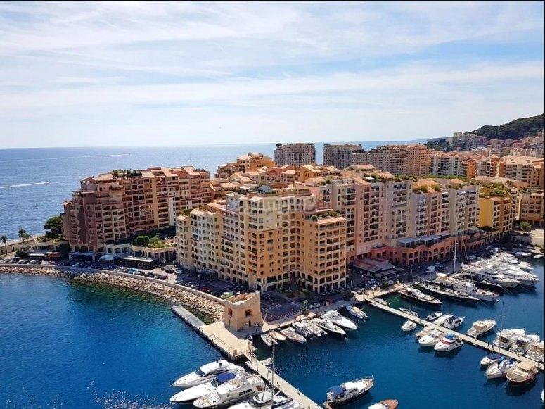 porto di Monaco