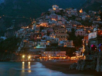 Gita in barca notturna 3ore Costa Azzurra
