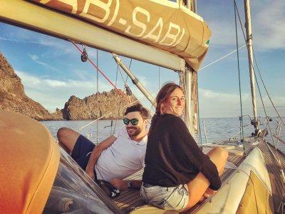 Una settimana in barca in Sardegna