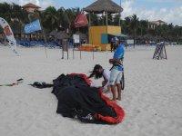 Uno dei nostri kite
