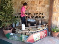 Agri Moto Touring Casale Valle Agnese MTB