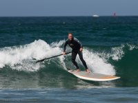 Cavalcando l'onda