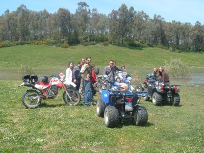 Agri Moto Touring Casale Valle Agnese