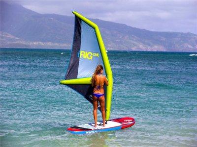Kite Salento A.S.D. Windsurf