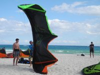 Quanti modelli di kite!
