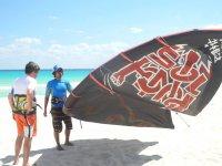 Ad ognuno il suo kite