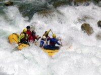 Corsi rafting