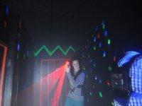 laserwar