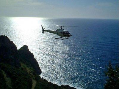 Transfers in Sardinia Volo Elicottero