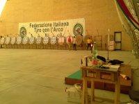 Evento federazione tiro con l' arco