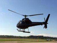 Trasferimenti in elicottero