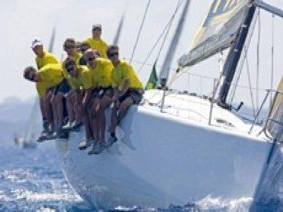Club Sail Vela