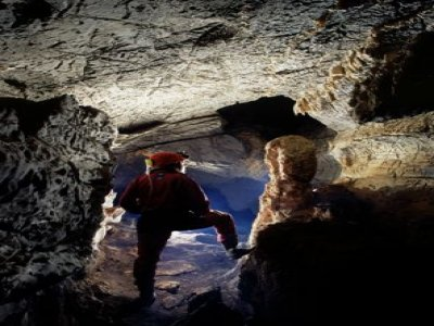 Esplorando il Sud Speleologia