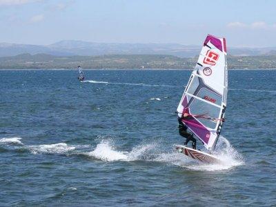 Windsurfing Club Sa Barra
