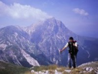 Escursioni tra i monti