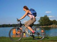 Cycle tourism in Europe