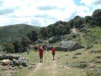 Trekking che passione