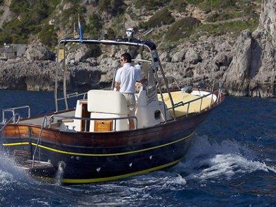 Blue Sea Capri Boats