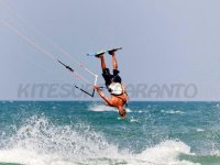 Corsi di kitesurf a Taranto