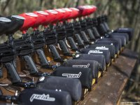 Paintball a Lucca