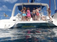 Crociere in flottiglia