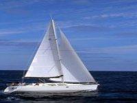 Sailing and relaxation