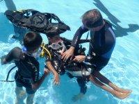 corso diving