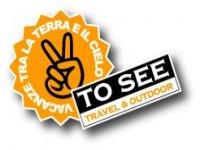 To See travel & outdoor Trekking