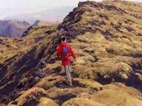 Trekking sull Etna