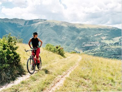To See travel & outdoor MTB