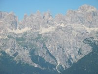Cime Del Brenta