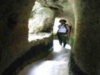 Canyoning Pantalica