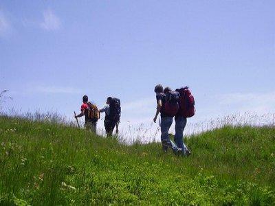Sport Village Ciocco Trekking