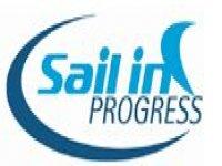 Sail in Progress