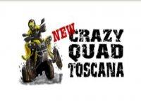 Crazy Quad Toscana