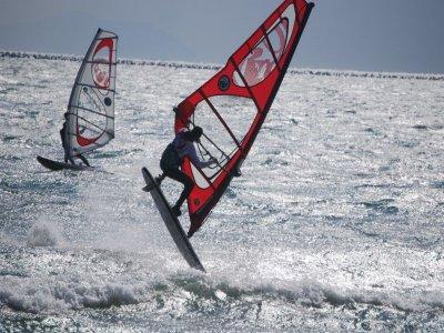 Circolo Windsurf Formia Windsurf