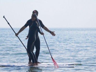 Circolo Windsurf Formia Paddle Surf