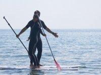 Escursioni di paddle surf
