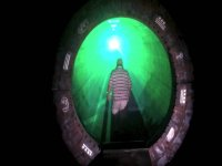 entra nel tunnel e inizia la tua avventura