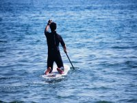 Excursions on the sup