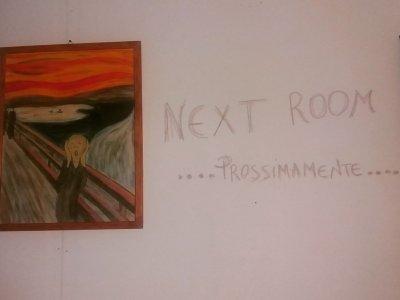 Esciti Escape room