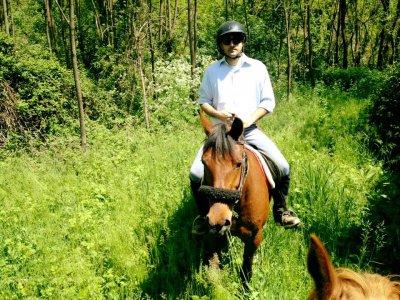 Moschetto Riding