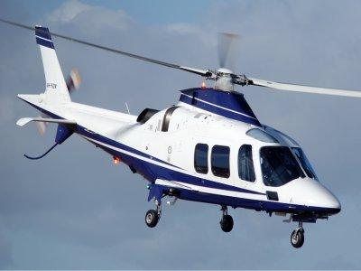 Top Jet Volo Elicottero